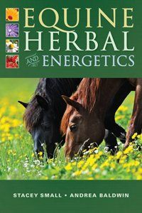 Equine Herbal Energetics