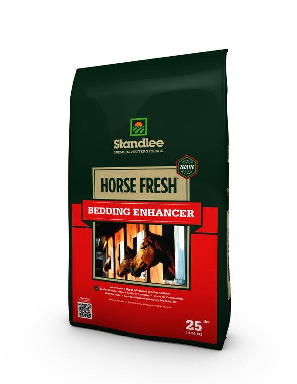 Standlee Horse Fresh