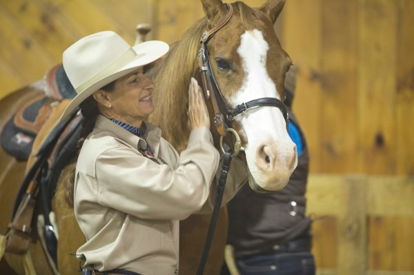 Julie Goodnight Airs New Episodes NOW on RFD-TV
