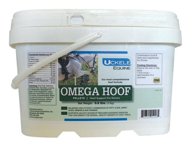 Omega Hoof Uckele