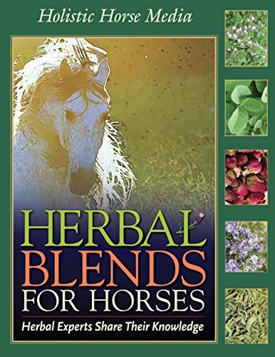 Herbal Blends ebook
