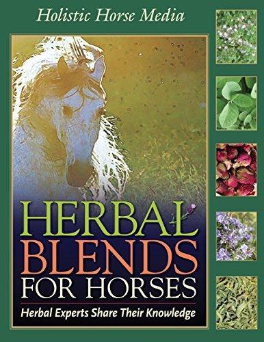 Herbal Blends ebook