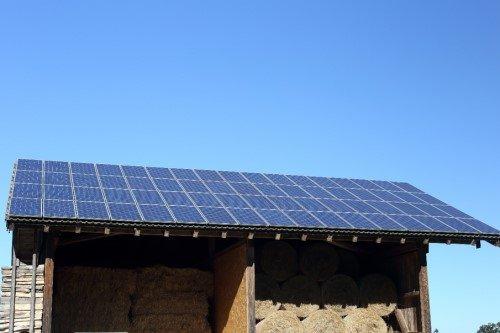 Solar Panels-arenus