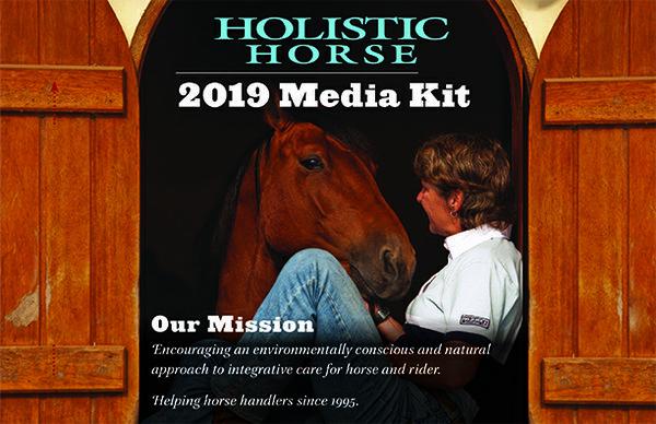 2019 Media Kit