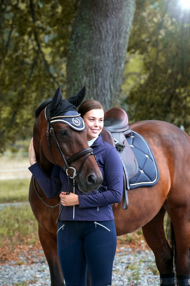 Blue Bonnet & Saddle Pad.jpg