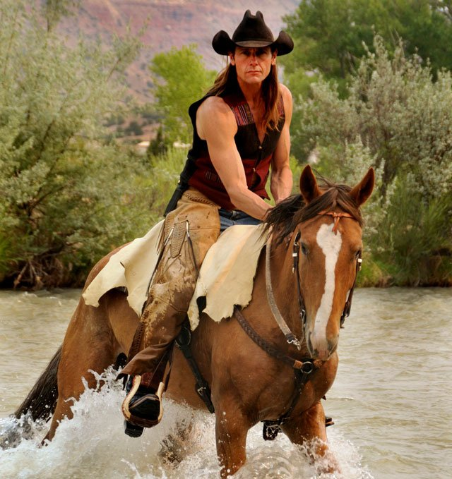 Producer of Medicine Horse