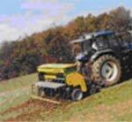 Seeding a Pasture