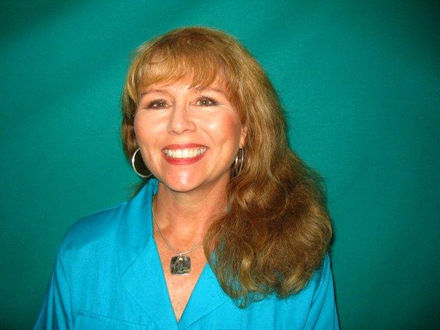 Mary Ann Simonds