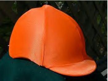 Protecta Vest Helmet Cover