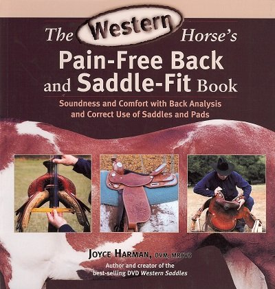 Pain-Free Back and Saddle Fit
